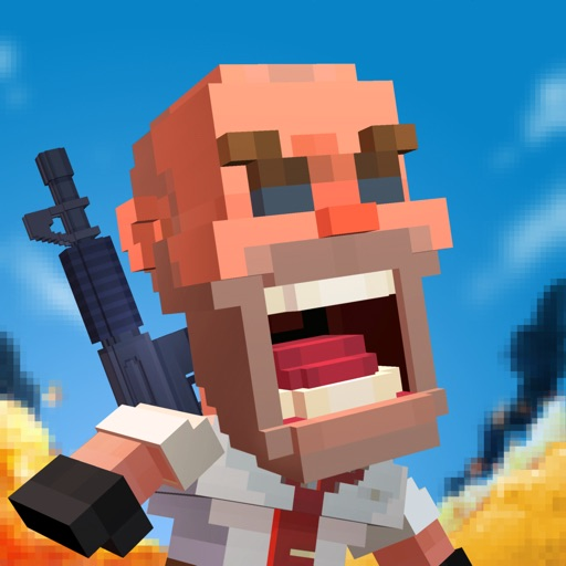 Guns Royale icon