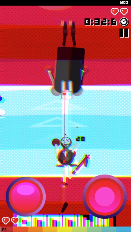 Super Duper Punch screenshot-4