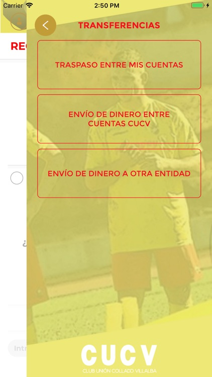 CUCV screenshot-3