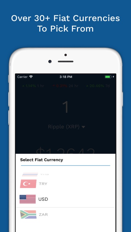 Crypto Converter screenshot-2