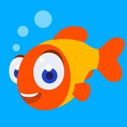伴鱼绘本PalFish Grade Reading