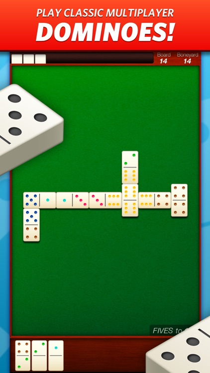 Domino! screenshot-0