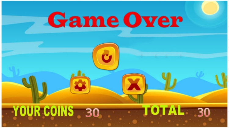 police Car Game screenshot-3