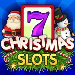 Christmas Slots: Fun Game 2017