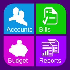 Home Budget Manager Lite