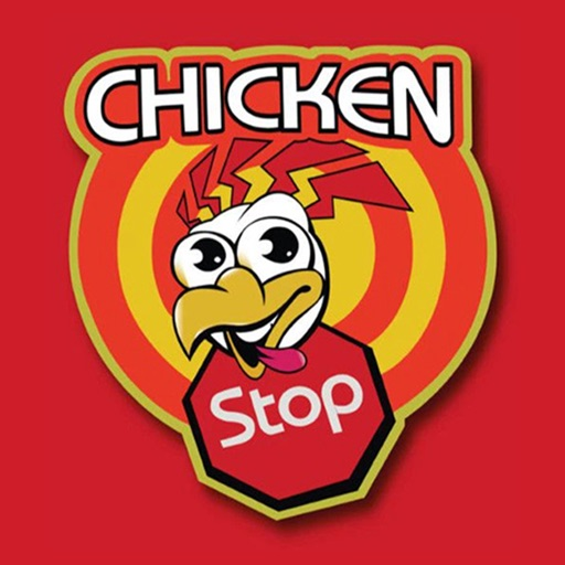 Chicken Stop Hoyland
