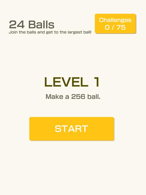 24 Balls screenshot 6