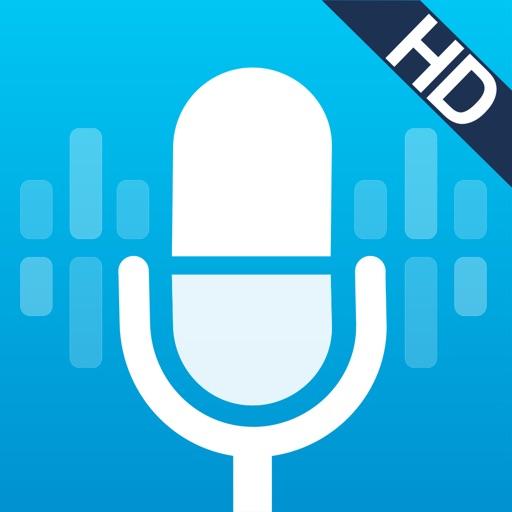 Диктофон HD