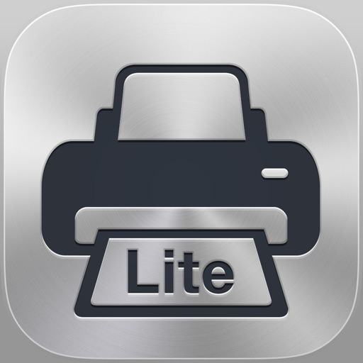 Printer Pro Lite application logo