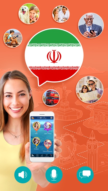 Learn Persian: Language Course