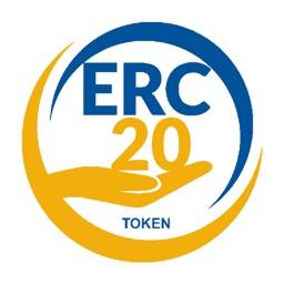 Ethereum & ERC20Tokens Wallet
