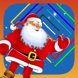 Amazing Santa- Christmas Games