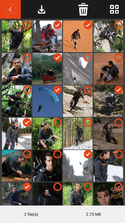 Bear Grylls Action Camera screenshot-4