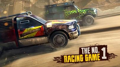 Racing Xtreme: Rally Driver 3D screenshot 1