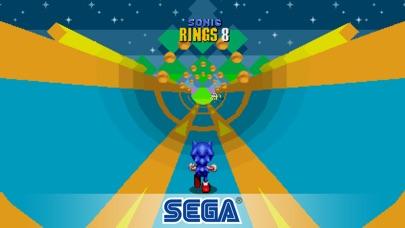Sonic the Hedgehog 2 (International) Screenshot 3