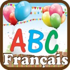 Learn French ABC Letters Rhyme icon