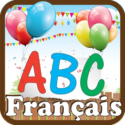 Learn French ABC Letters Rhyme