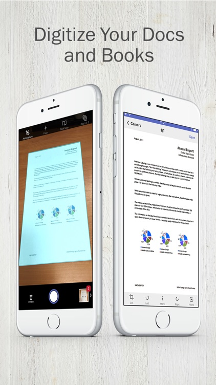 FineScanner PRO - PDF Scanner screenshot-0