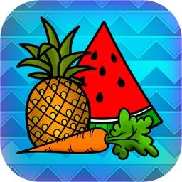 Xander Zulu Fruit & Veg