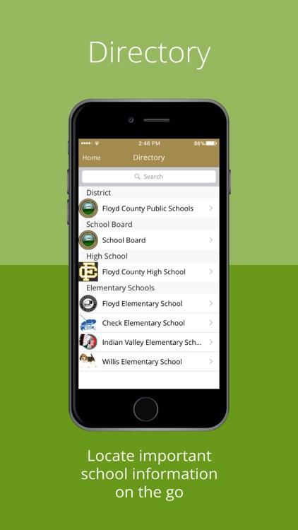 Floyd County Public Schools