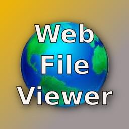 Web File Viewer