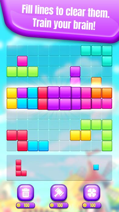 Puzzlegram! screenshot two