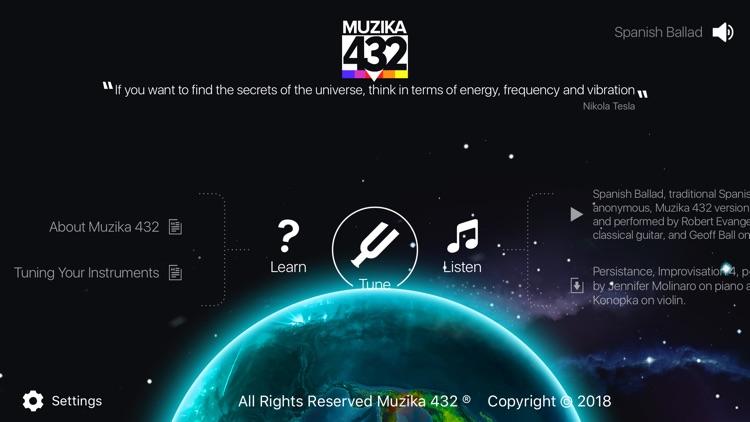 Muzika432