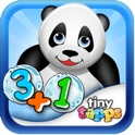Panda Math By Tinytapps