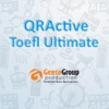 QRActive Toefl Ultimate