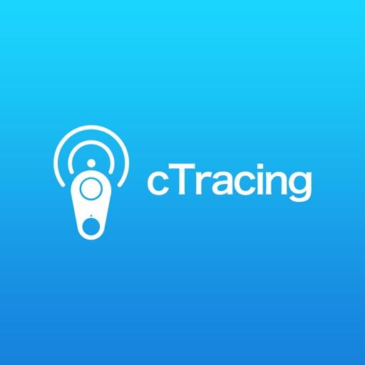 cTracing iOS App