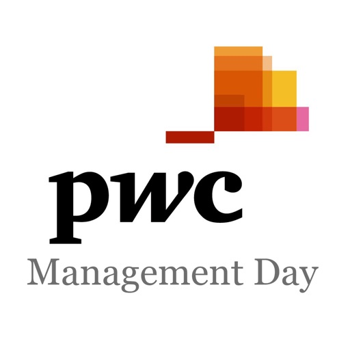 PwC NL Management Day icon