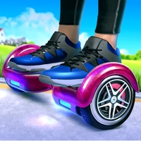 Codes for Hoverboard Rush Hack