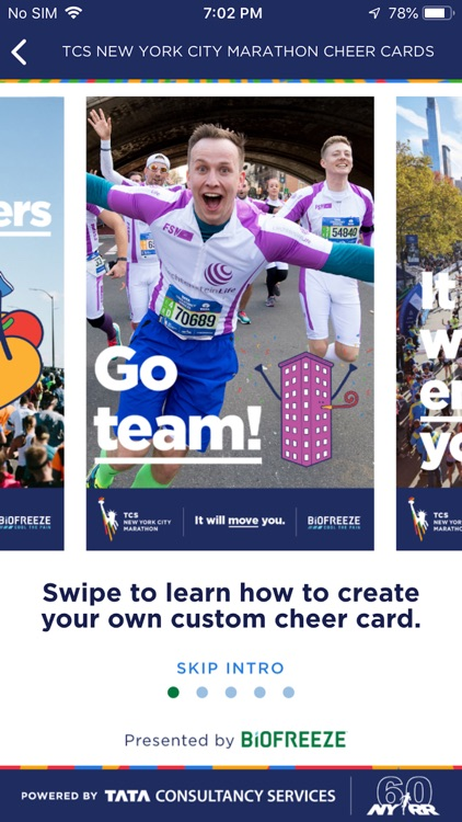 TCS NYC Marathon screenshot-7