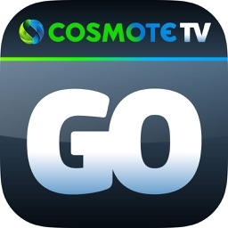 COSMOTE TV GO (for iPad)