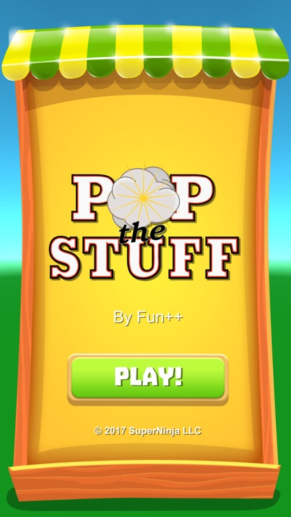 Pop the Stuff