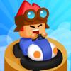 Jelly Candy - Bumper Kart.io: Crash and Bomb artwork