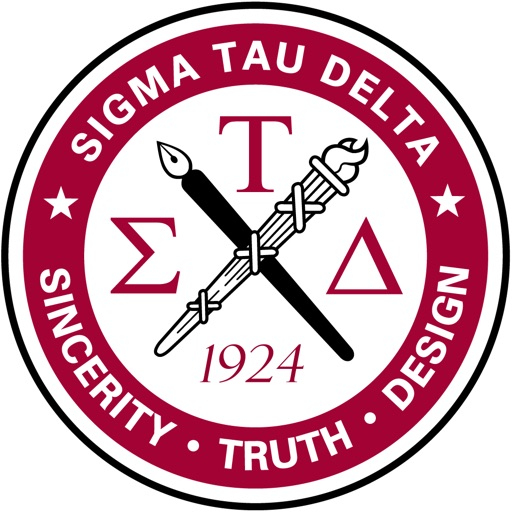 Sigma Tau Delta Convention icon