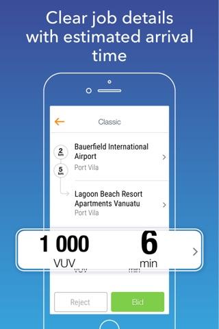 Скриншот из UmiGo Ride Partner