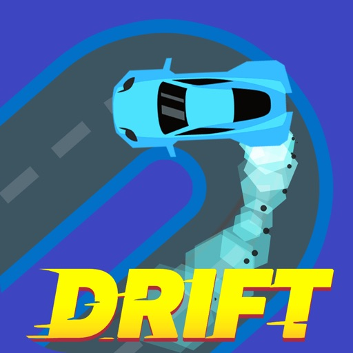 Finger Drift - Racing Game