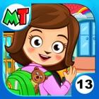 My Town : Preschool icon