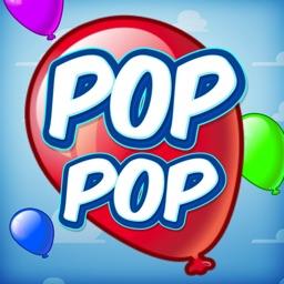 Pop Pop - A Balloon Popping Adventure