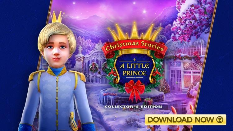 Christmas Stories: The Prince screenshot-4