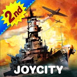 WARSHIP BATTLE:3D World War II