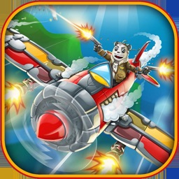 Iron Paw: Air Combat