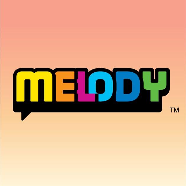 Melody Malaysia Di App Store