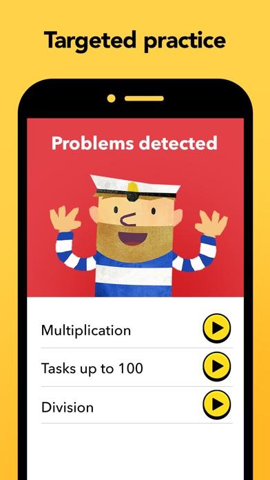 Fiete Math Climber Screenshot 2