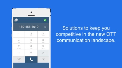 Vonex Phone screenshot 7