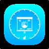 Infinite Loop Apps - Themes for Keynote L Edition Lite - Templates Hero artwork