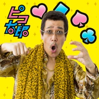 Codes for 【PIKO-TARO 】PPAP solitaire Hack
