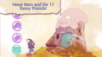 Knock Knock with Bato screenshot two